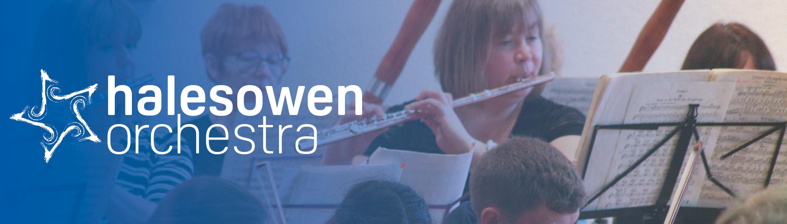 Halesowen Orchestra